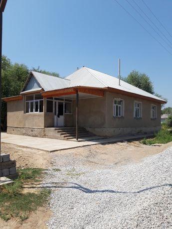 Продам дом село Казыбек-би.