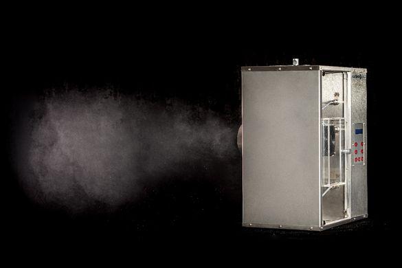 Халогенератор за солна стая Harisma Salt