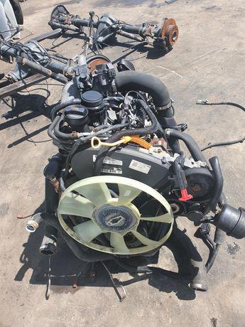 Motor volkswagen crafter 2.0 2.5 cc cutie cardan usi abs kit pornire