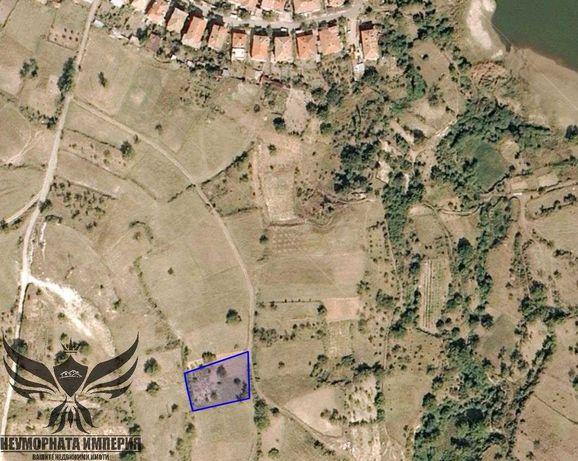 Продавам земя 1408кв.м. в гр.Асеновград над кв.Долни Воден