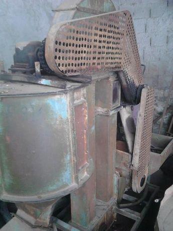 Masina de tratat si prafuit seminte originala de fabrica