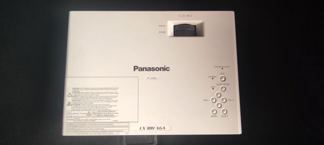 Проектор Panasonic LX30H XGA