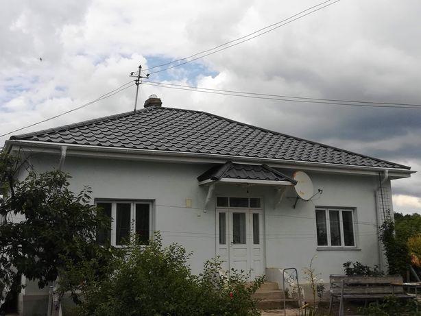 Acoperișuri Botoșani