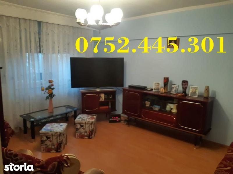 ~ Apartament 3 camere, zona Vidin ~ ID:13374 Braila - imagine 1