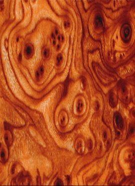 Фолио за хидрографика Walnut With 100 (Mahagon)