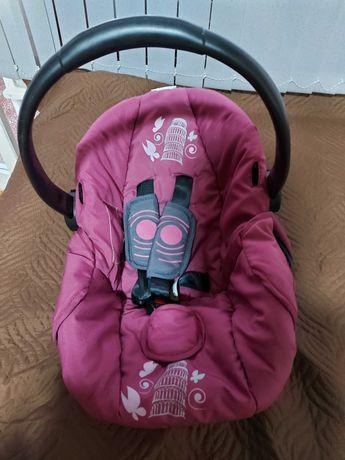 Бебешки кош за кола