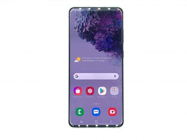 «Рассрочка 0 %» Samsung Galaxy S 20 + 128Gb «Capital Market»