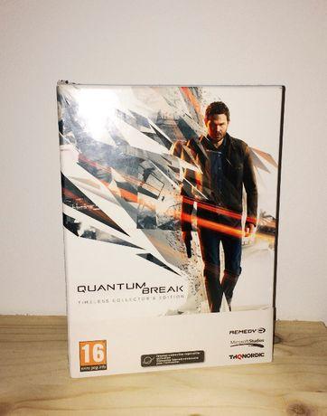 Quantum Break : Timeless Collector's Edition PC , de colectie , nou
