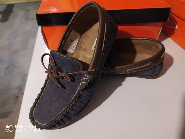 Обувь детская на мальчика