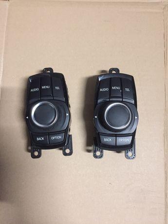 Buton Joystick idrive BMW Searia 1,2,3,4,5,/F20,F30,F31,F80...