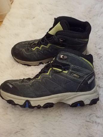 Ghete /pantofi sport Meindl piele naturala mărime 33
