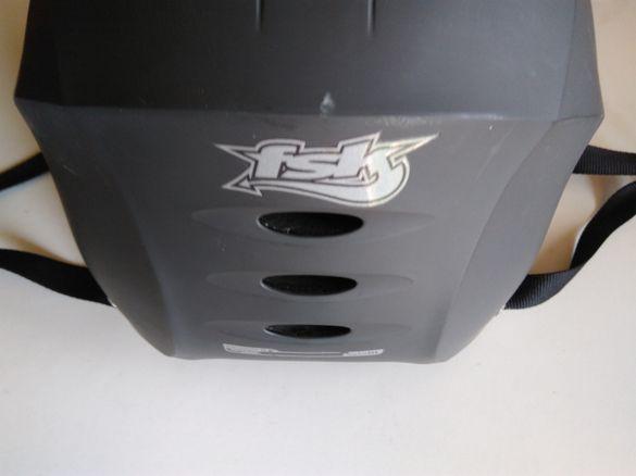 Каска Salomon FSK helmet L-XL (58 - 62 cm) за ски и сноуборд