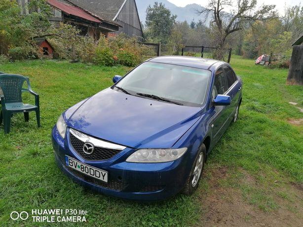 De vanzare Mazda 6