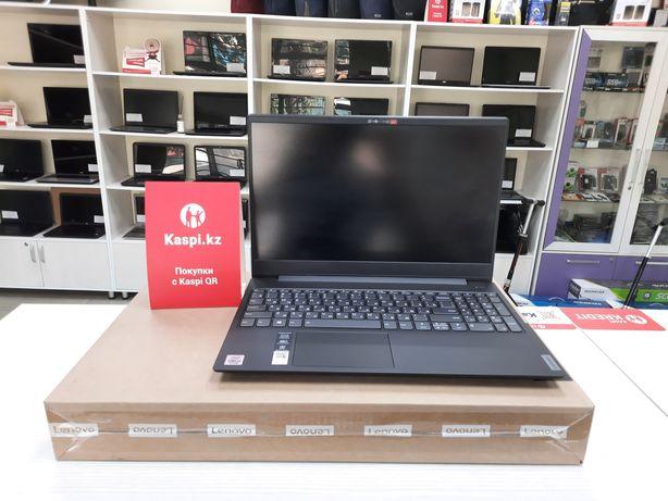 Новый Lenovo S340 (Core i5-10 gen, Full HD IPS, 8 Gb DDR4)