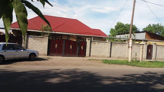 Продам дом в Нижней Пятилетке