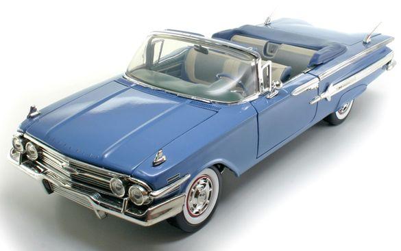 Chevrolet Impala 1960 (1 :18)
