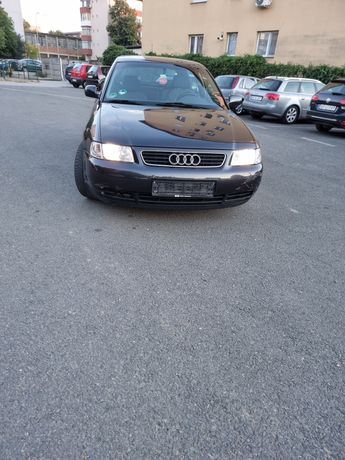 Vind Audi A3 neinmatriculat