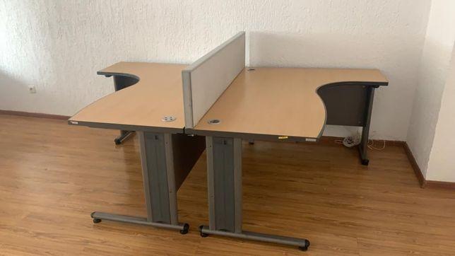 Распродажа офисных столов  по шок цене