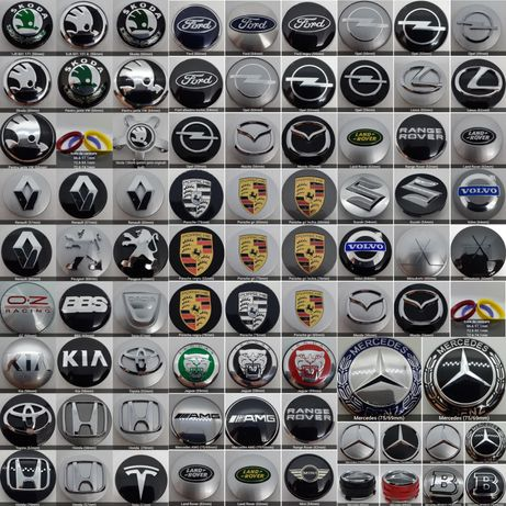 Capace jante aliaj Porsche Ford Range Rover Mercedes Audi BMW VW OZ