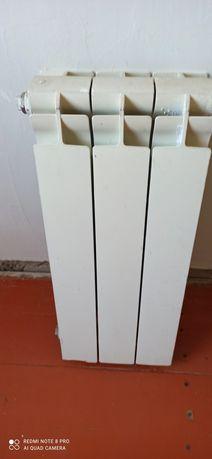 Радиатор биметалл