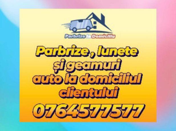 Parbriz, Luneta si Geam Opel Astra, Corsa, Insignia La Domiciliu