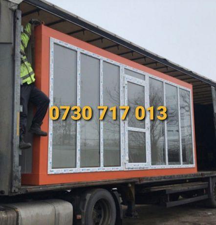 Container containere tip birou șantier 3