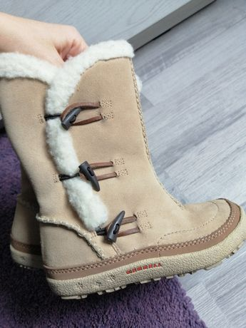 Cizme Ghete Boots Merrel Thinsulate nr 30