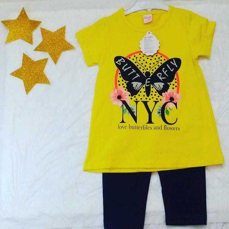 Распродажа детской одежды для девочек