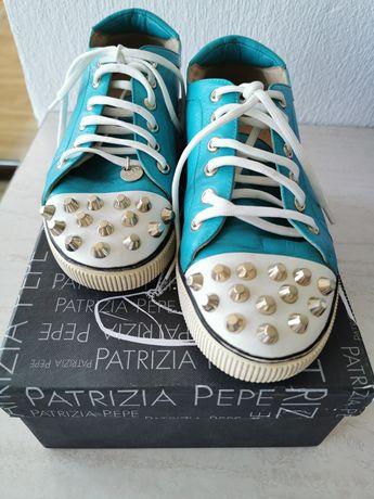 Спортни обувки Patrizia Pepe