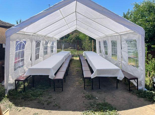 Аренда палатки (шатра)