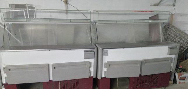 Продам холодильные  ветрины