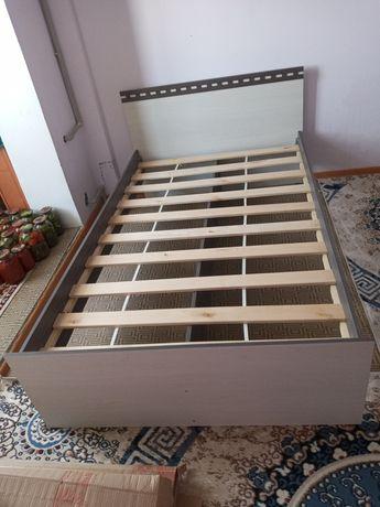 Жап  жаңа  Спальный кроват Сатылады