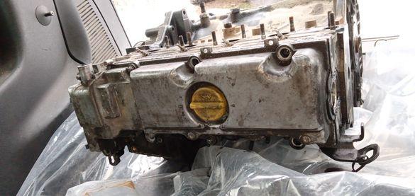 Двигател Опел Зафира 2.0 101кс