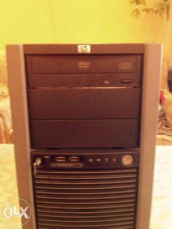 Server HP Proliant ML 310 G5