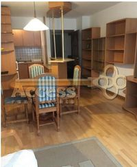 Двустаен апартамент / Гръцката махала