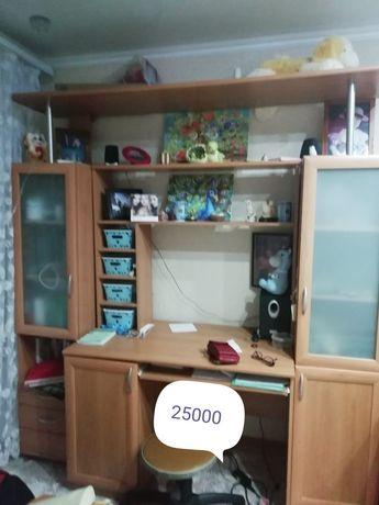Компьютерный стол, шкаф, сундук.