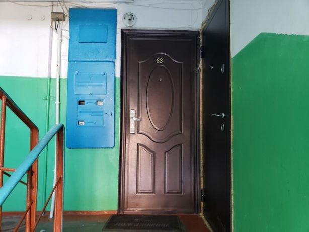 Продам 4-комнатную квартиру в центре