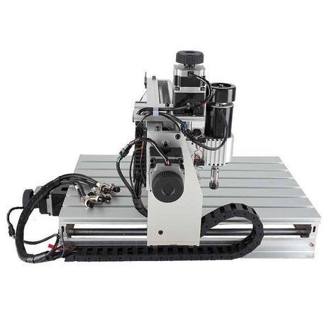 CNC Фреза 3040 Z-DQ 3D(4D)