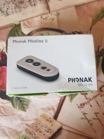 Phonak PilotOne 2 telecomanda proteza auditiva