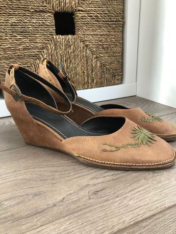 Pantofi, marime 38