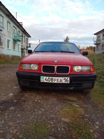 Продам BMW в хорошом состоянии