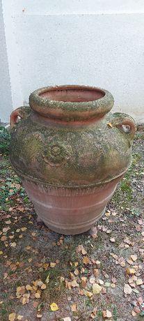 Vas ceramica gradina