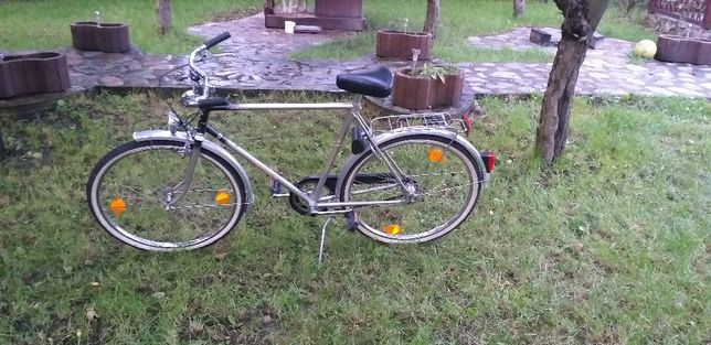 Bicicleta Pantera R 28-Germania