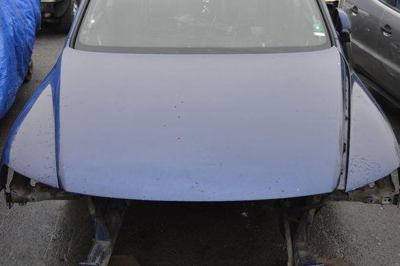 VW Touareg Преден капак за Туарег 2002 - 2010 година.