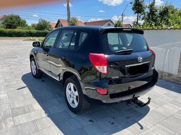 Toyota RAV-4 2.2 4x4 2009 FULL OPȚIONAL!!!