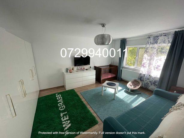 Apartament 3 camere lux - Brancoveanu (str. Padesu) parc Tineretului