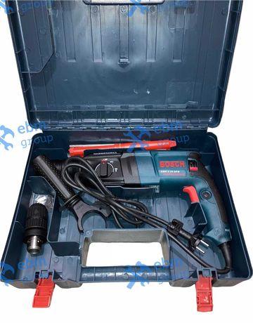 Bosch Перфоратор / Къртач Бош SDS Plus 2-26 DFR 1100w + 2ри патронник