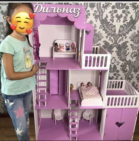 Продам детский домик