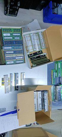 Server 100+ Disk, Memory, CPU