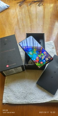 Huawei mate 20 продам